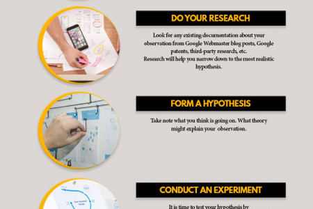 SEO Consultant   Find Your True Ranking Factors Infographic