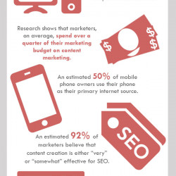 SEO Facts | Visual.ly