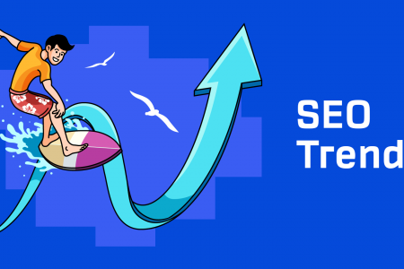 SEO Trends to Look Out For in 2021 Infographic