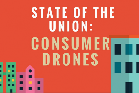 September Drone News  Infographic