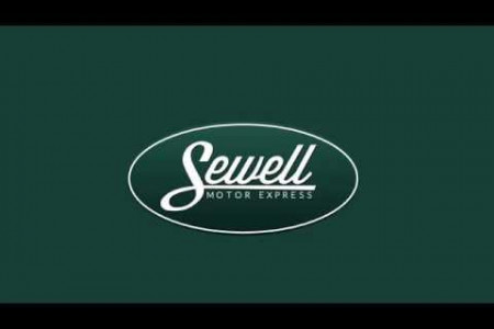 Sewell Motor Express Introduction Infographic