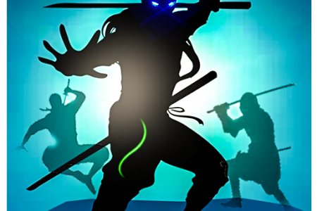 Shadow Fighter Heroes: Kung Fu Mega Battle Infographic