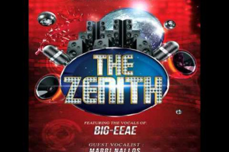 Shorty You're The One by So-Star feat Big-eeae (Full Audio) - The Zenith(Album) Infographic