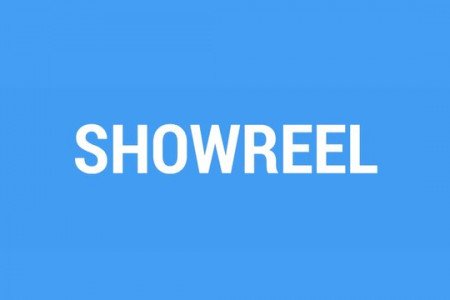 Showreel Infographic