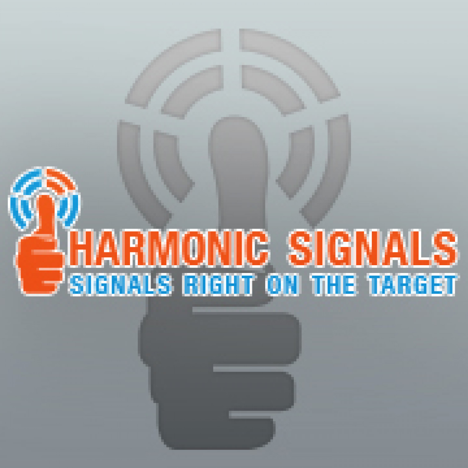 signal Infographic