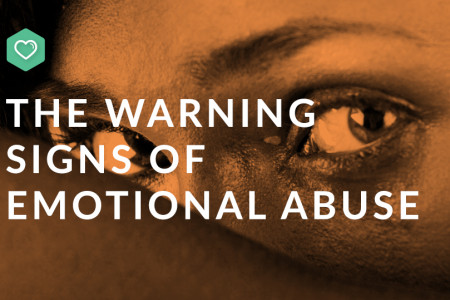 Signs And Symptoms Of Emotionally Abusive Relationships Infographic