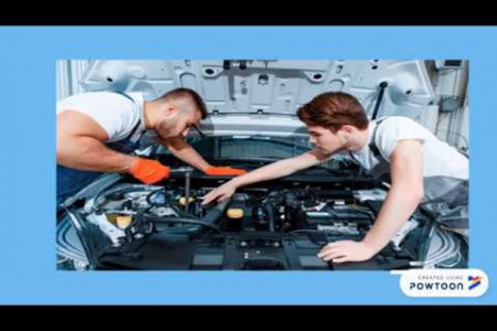 Simple Tips to Care for Your Diesel Engine Infographic