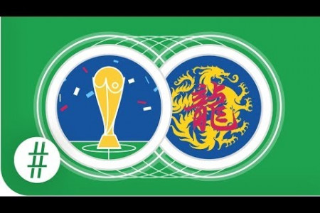 Six Degrees Of Separation: The World Cup to Dragons  Infographic