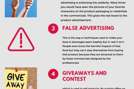 Six Factors To Create An Effective Advertising Plan Infographic