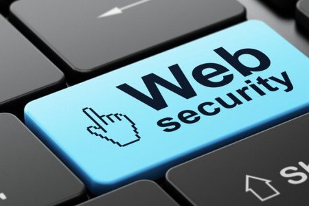 Six Handy Tips For Bolstering Your Website Security Infographic