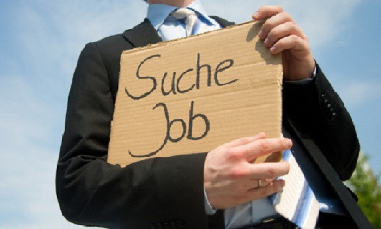Six top tips for job seekers in Germany Infographic
