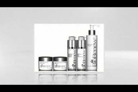 Skin Care Logo & Packaging Designs By Illumination Consulting Infographic