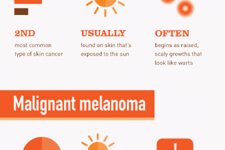 Skin Safety: The Importance of Skin Cancer Screening Infographic
