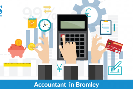 Small Business Accountants in Bromley - DNS Accountants Infographic