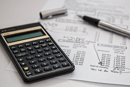 Small Business Accounting Infographic