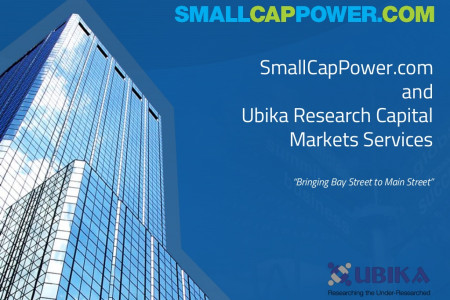 SmallCapPower.com is the leading resource for small cap investors Infographic