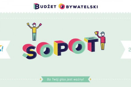 Sopot Civic Budget Part 2 Infographic