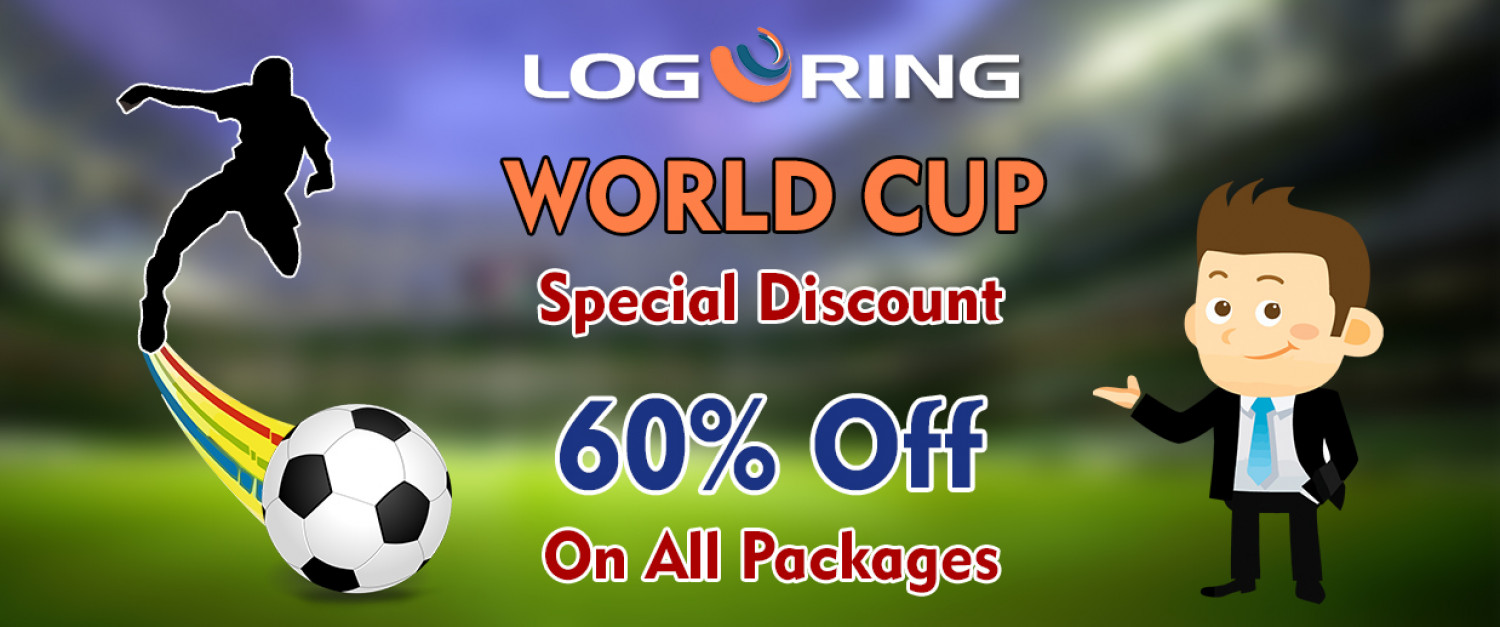 Special Discount package on all logo and web design