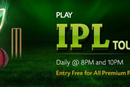 Special IPL Rummy Tourneys Infographic