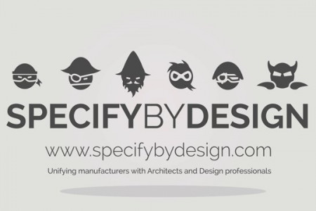 Specify By Design Explainer Video Infographic