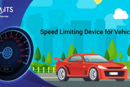 Speed Limiting Device for Vehicles Infographic