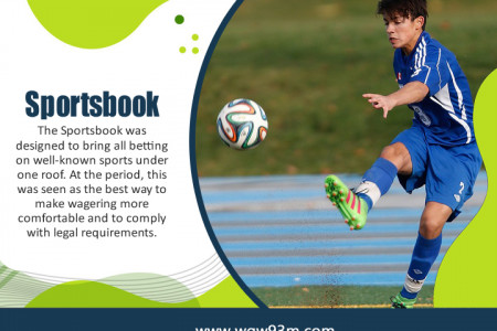Sportsbook Malaysia Infographic