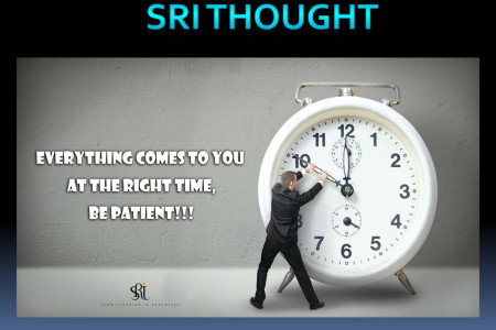 SRI Thought Infographic