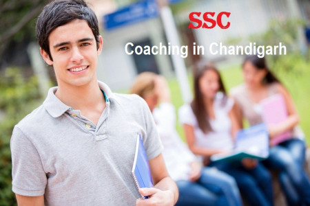 SSC Coaching in Chandigarh Infographic