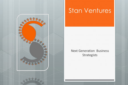 STAN VENTURES | Next Generation Business Strategists Infographic