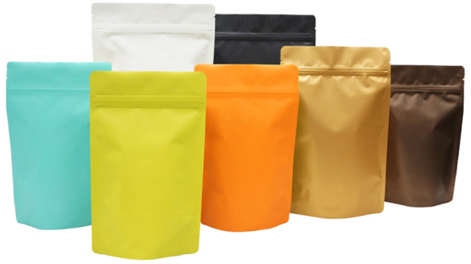 Standup Pouches Market   2020 Research during the Ongoing COVID-19 Pandemic, Growth and Research Methodology by Forecast to 2026 Infographic