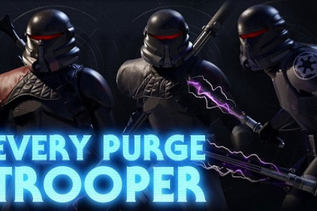 Star Wars Reveals Purge Troopers Were Clones Infographic