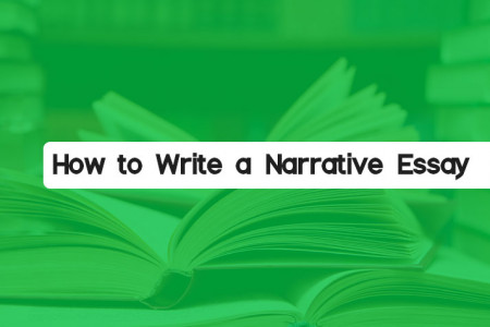write narrative essay step step