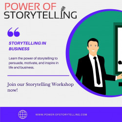 STORYTELLING IN BUSINESS | Visual.ly