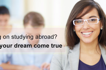 Study in Australia From Nepal Infographic
