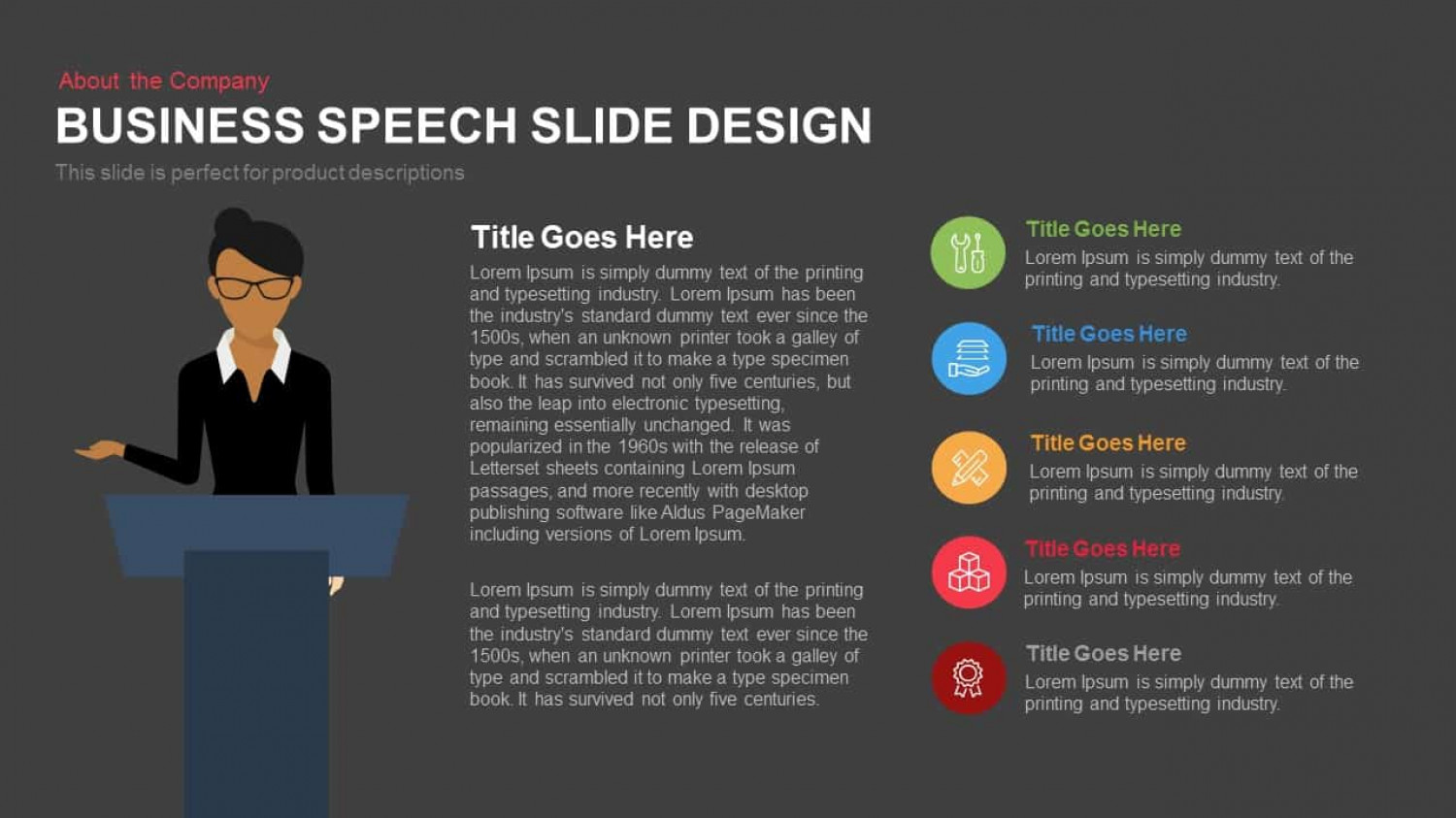 Stunning PowerPoint Templates / Download Now!  Infographic