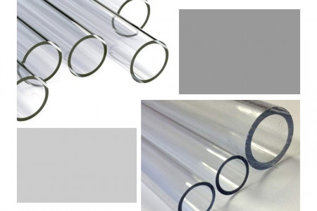 Supplier of Polycarbonate Tube - Johnston Industrial Plastics Limited Infographic