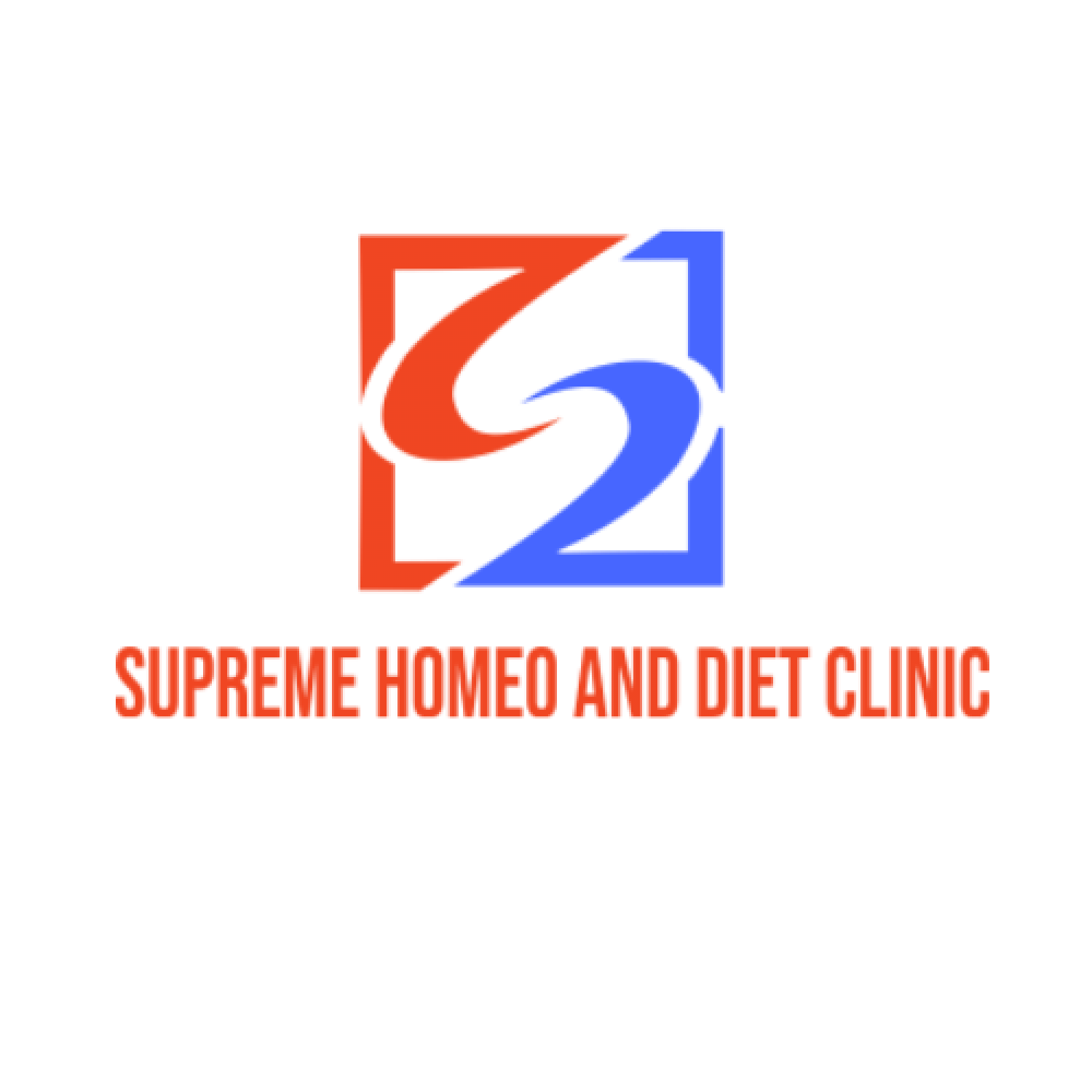Supreme Homeo and Diet Clinic Pune Infographic