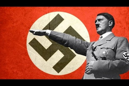 Surprising Facts About Adolf Hitler  Infographic