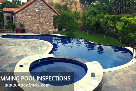 Swimming Pool Inspections Orange County Infographic