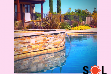 Swimming Pool Remodeling San Diego Infographic