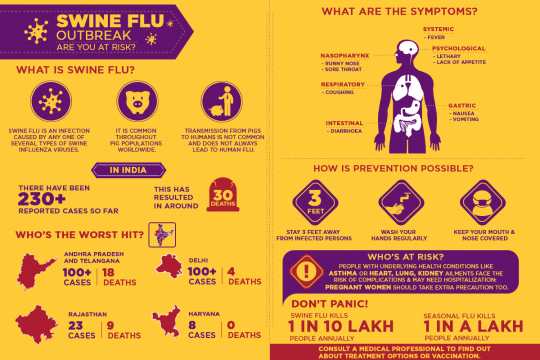 Swine Flu Outbreak - Are you at risk?