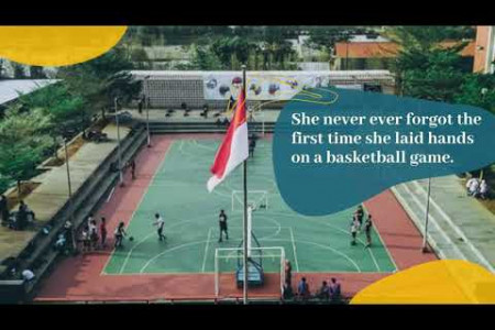 Tamica Goree is The Best Basketball Coach Infographic
