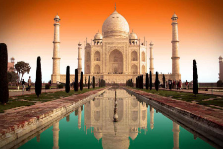 Taxi Service in Agra   Agra Local   Outstation Cabs Agra Infographic