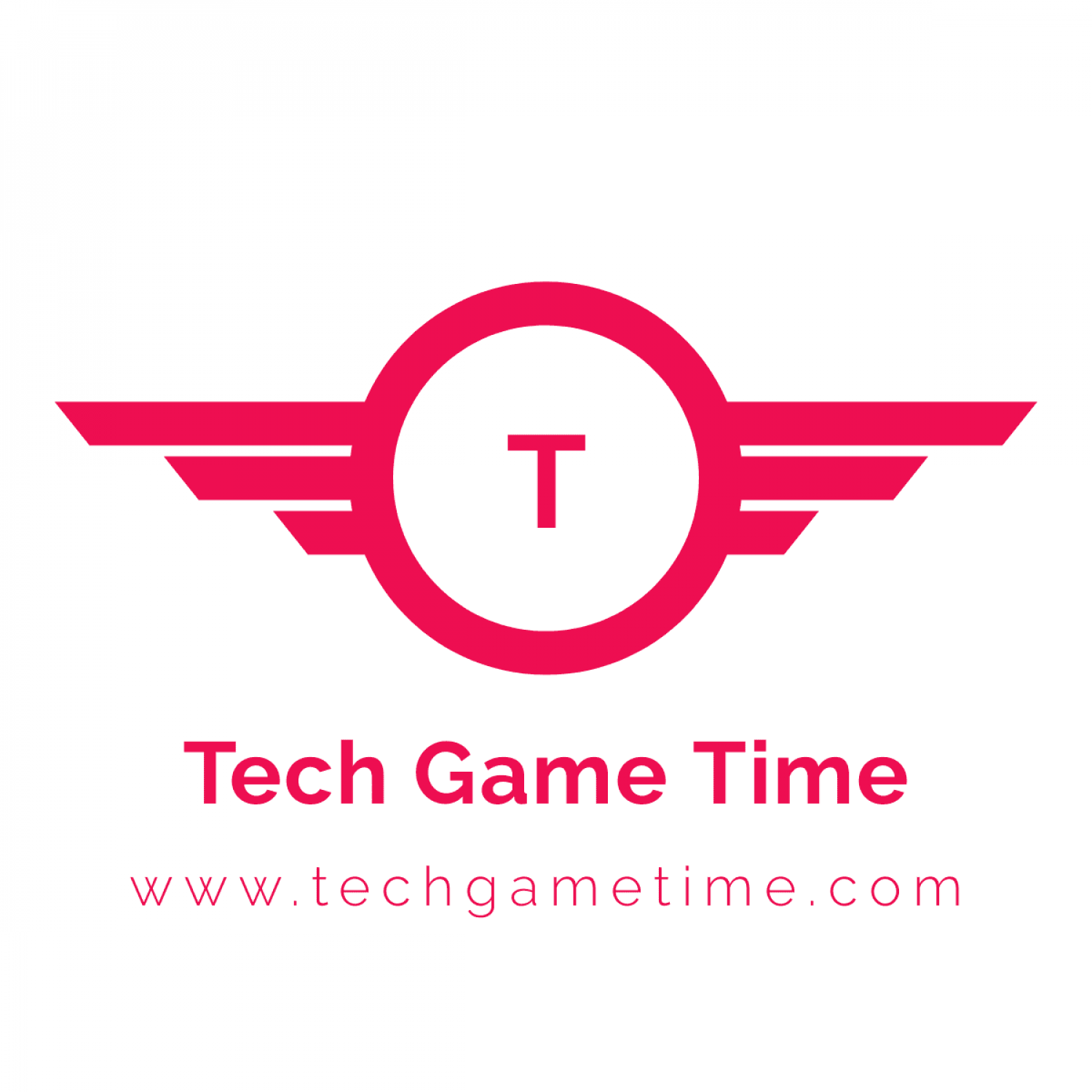 Tech Game Time Infographic