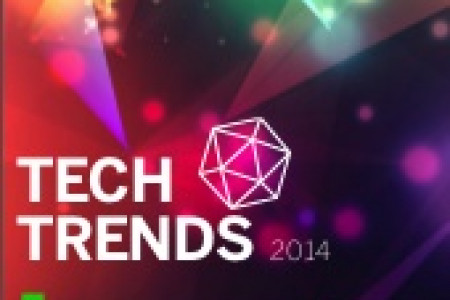 Tech Trends 2014 Infographic