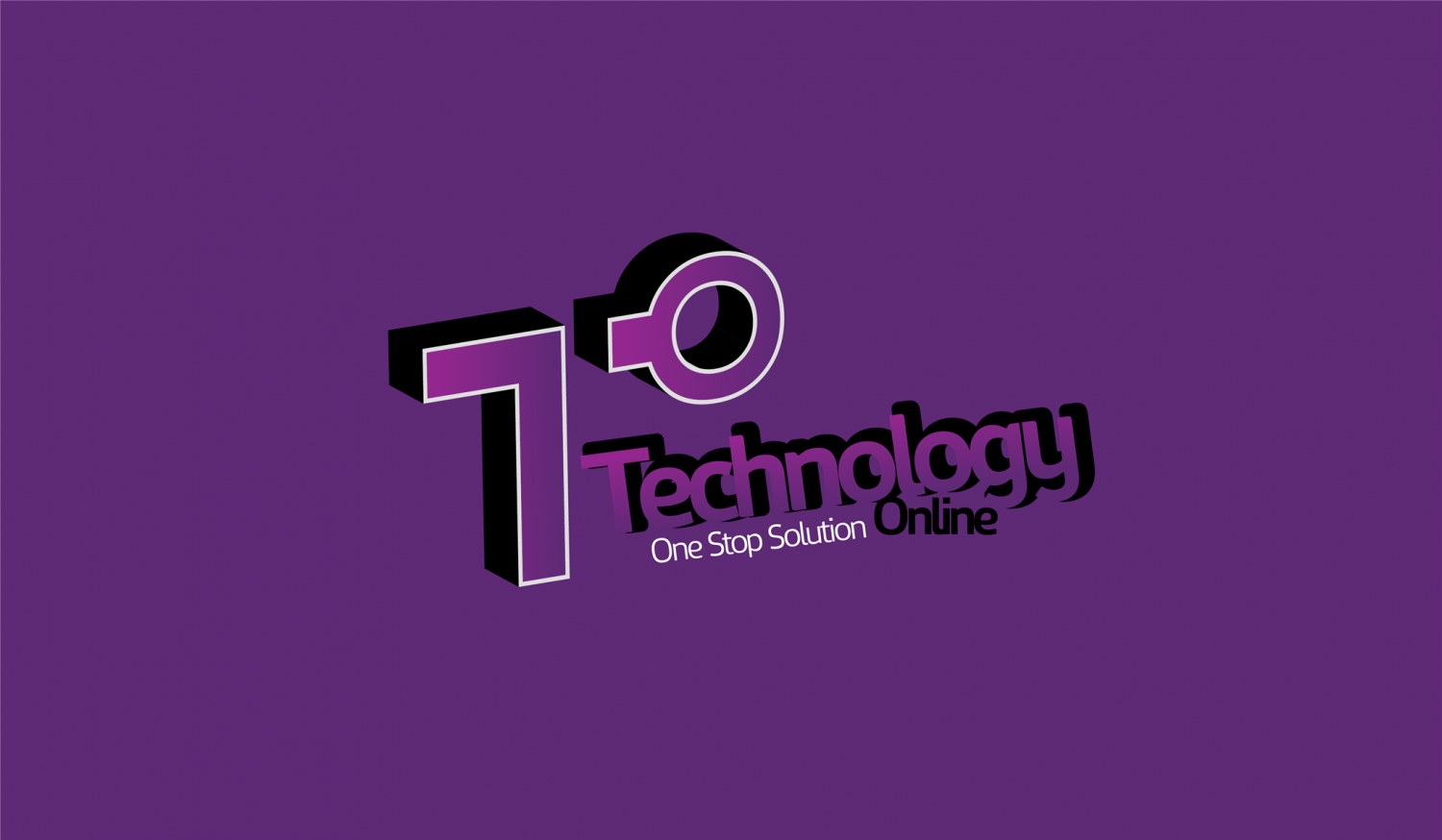 Technology Online Infographic