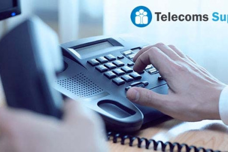 Telecoms Supermarket India - www.telecomssupermarket.in Infographic
