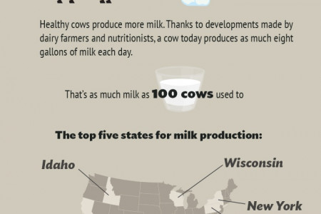 Thanking Farmers this Thanksgiving Infographic
