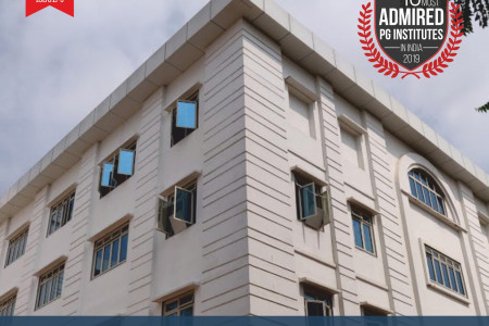 The 10 Most Admired PG Institutes in India 2019  Infographic