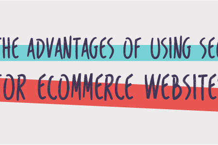 The advantages of using SEO for e-commerce websites Infographic